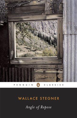 9780141185477: Angle of Repose (Penguin Classics)