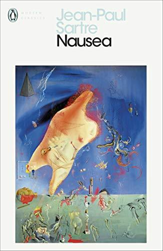9780141185491: Nausea (Penguin Modern Classics)