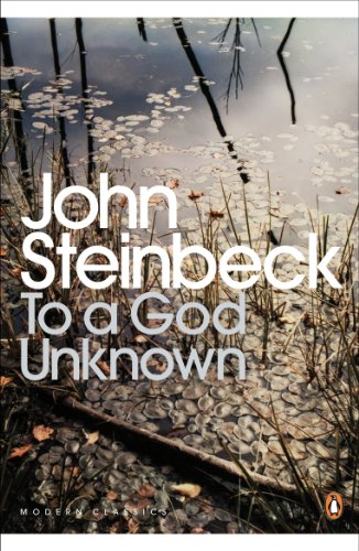 9780141185507: To a God Unknown (Penguin Modern Classics)