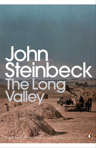 9780141185514: Long Valley (Penguin Modern Classics)
