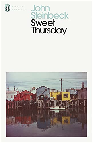 9780141185521: Sweet Thursday (Penguin Modern Classics)
