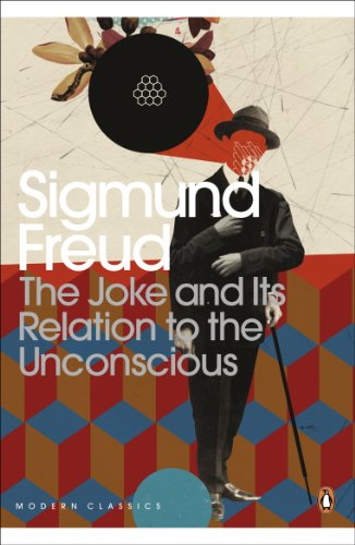 9780141185545: The Joke and Its Relation to the Unconscious (Penguin Modern Classics)