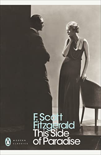 9780141185576: Modern Classics This Side of Paradise (Modern Classics (Penguin))