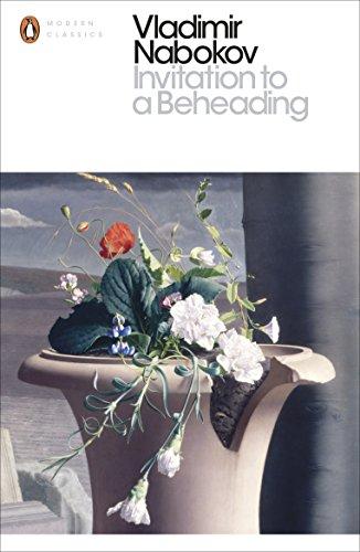 9780141185606: Invitation to a Beheading (Penguin Modern Classics)