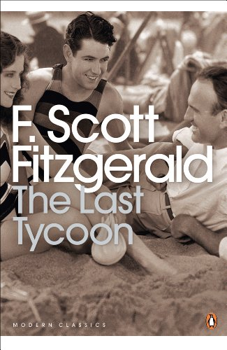 9780141185637: The Last Tycoon (Penguin Modern Classics)