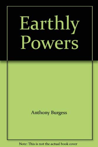9780141185682: Earthly Powers (Penguin Modern Classics)