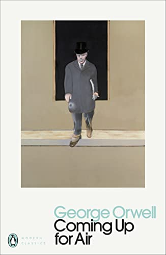 9780141185699: Coming Up for Air (Penguin Modern Classics)