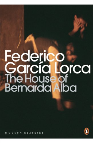 9780141185750: The House of Bernarda Alba and Other Plays (Penguin Modern Classics)