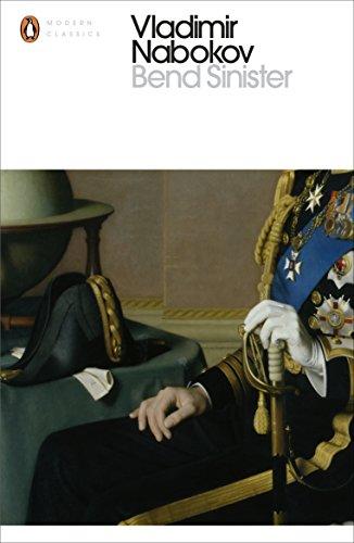 9780141185767: Bend Sinister (The Penguin Vladimir Nabokov Hardback Collection)