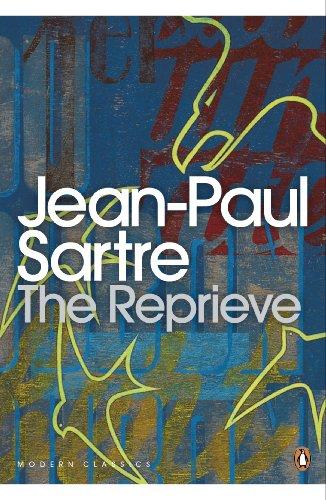 9780141185781: The Reprieve