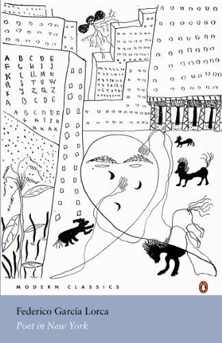 9780141185828: Poet in New York (Penguin Modern Classics)