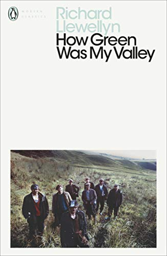 9780141185859: Modern Classics How Green Was My Valley (Penguin Modern Classics)