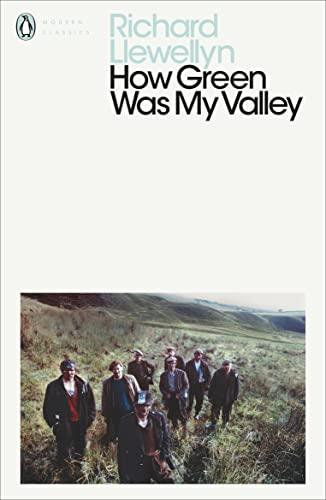 9780141185859: Modern Classics How Green Was My Valley (Penguin Modern Classics)