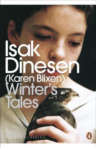 Winter's Tales: Dinesen, Isak (Author)