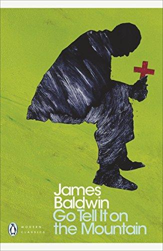 9780141185910: Go Tell it on the Mountain (Penguin Modern Classics)