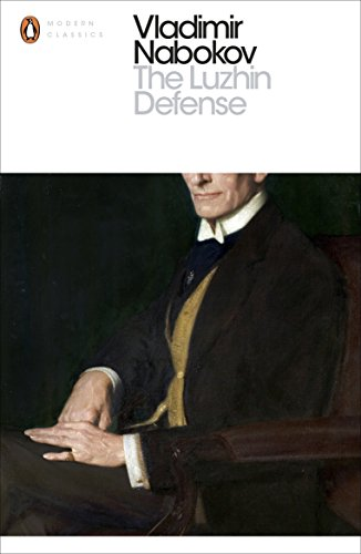 9780141185989: Luzhin Defense (Penguin Modern Classics)