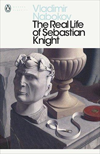 Real Life of Sebastian Knight (Penguin Modern Classics): Nabokov, Vladimir