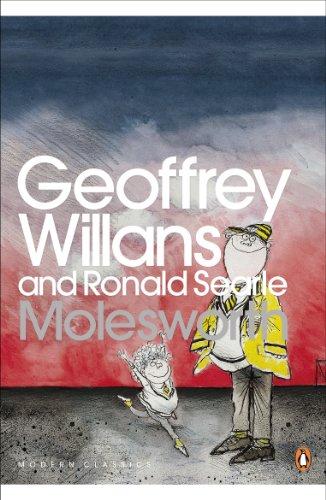 9780141186009: Molesworth (Penguin Modern Classics)