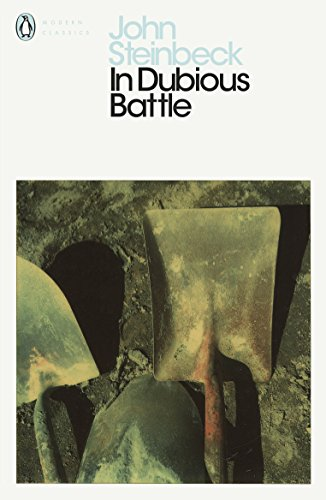 9780141186023: In Dubious Battle (Penguin Modern Classics)