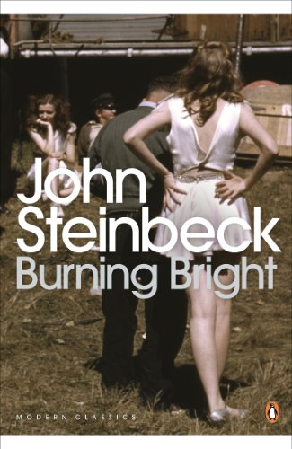9780141186061: Burning Bright: A Play in Story Form (Penguin Modern Classics)