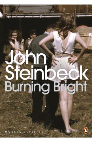9780141186061: Burning Bright (Penguin Modern Classics)