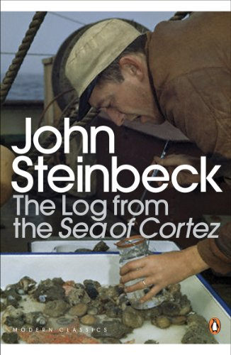 9780141186078: Log from the Sea of Cortez (Penguin Modern Classics)