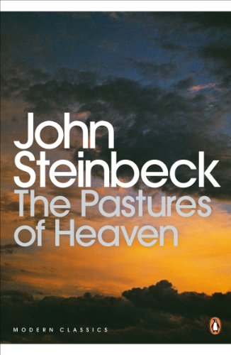 9780141186092: The Pastures of Heaven