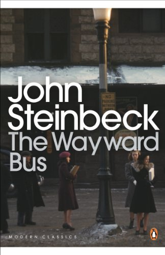 9780141186115: The Wayward Bus (Penguin Modern Classics)