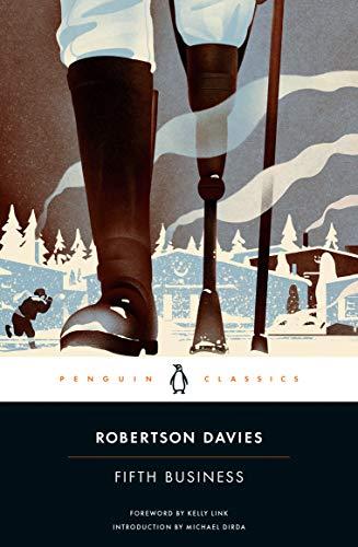 9780141186153: Fifth Business (Penguin twentieth-century classics)