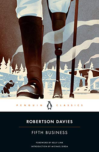 9780141186153: Fifth Business (Penguin Classics)