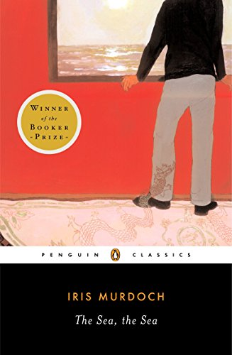 9780141186160: The Sea, the Sea (Penguin Twentieth Century Classics)