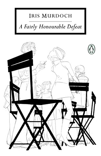 9780141186177: A Fairly Honourable Defeat (Penguin Twentieth Century Classics)