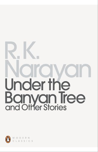 9780141186214: Under the Banyan Tree and Other Stories (Penguin Modern Classics)
