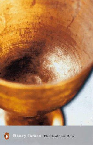 9780141186245: Modern Classics Golden Bowl (Penguin Modern Classics)