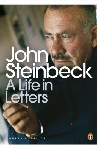 9780141186290: Steinbeck: A Life in Letters (Penguin Modern Classics)