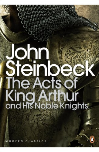 9780141186306: The Acts of King Arthur and his Noble Knights (Penguin Modern Classics)