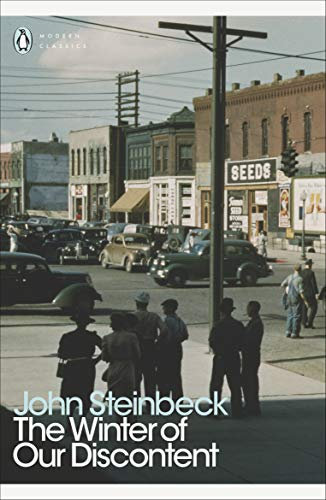 9780141186313: The Winter of Our Discontent (Penguin Modern Classics)