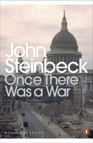 9780141186320: Once There Was a War (Penguin Modern Classics)