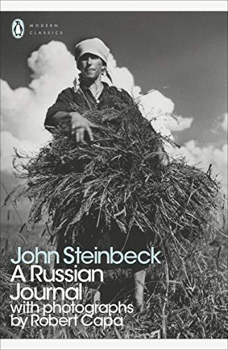 9780141186337: A Russian Journal