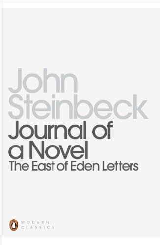9780141186344: Journal of a Novel: The East of Eden Letters (Penguin Modern Classics)