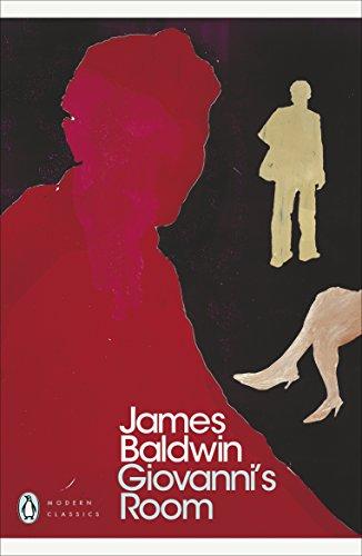 Giovanni's Room (Penguin Modern Classics): Baldwin, James