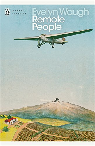 9780141186399: Modern Classics Remote People (Penguin Modern Classics)