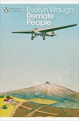 9780141186399: Remote People (Penguin Modern Classics)