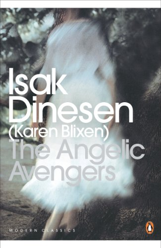 9780141186436: The Angelic Avengers (Penguin Modern Classics)