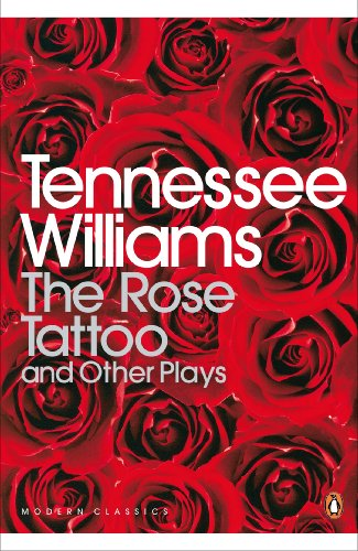 """The Rose Tattoo and Other Plays: """"Camino: Williams, Tennessee"""