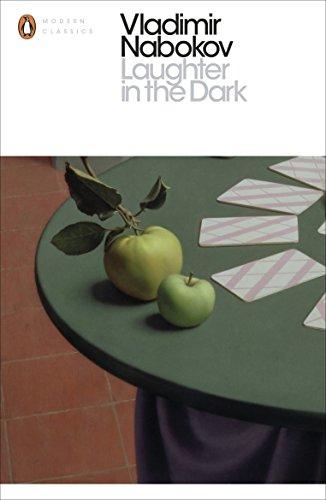 9780141186528: Laughter in the Dark (The Penguin Vladimir Nabokov Hardback Collection)