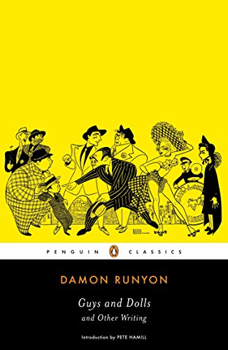 9780141186726: Guys and Dolls: and Other Writings (Penguin Classics)