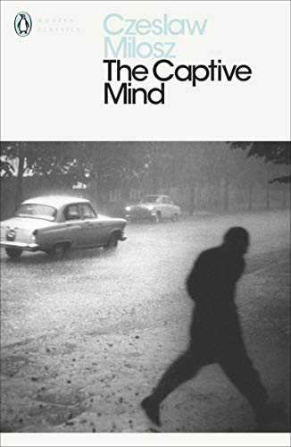 9780141186764: The Captive Mind (Penguin Modern Classics)