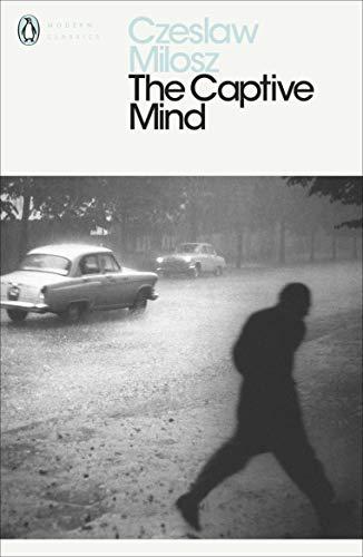 9780141186764: The Captive Mind (Penguin Modern Classics)