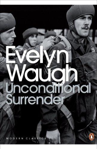 9780141186870: Modern Classics Unconditional Surrender (Penguin Modern Classics)